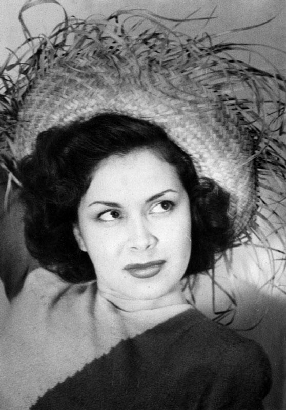 Paloma Gálvez