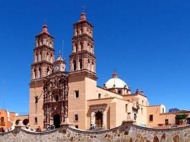 Church of Nuestra Señora de Dolores